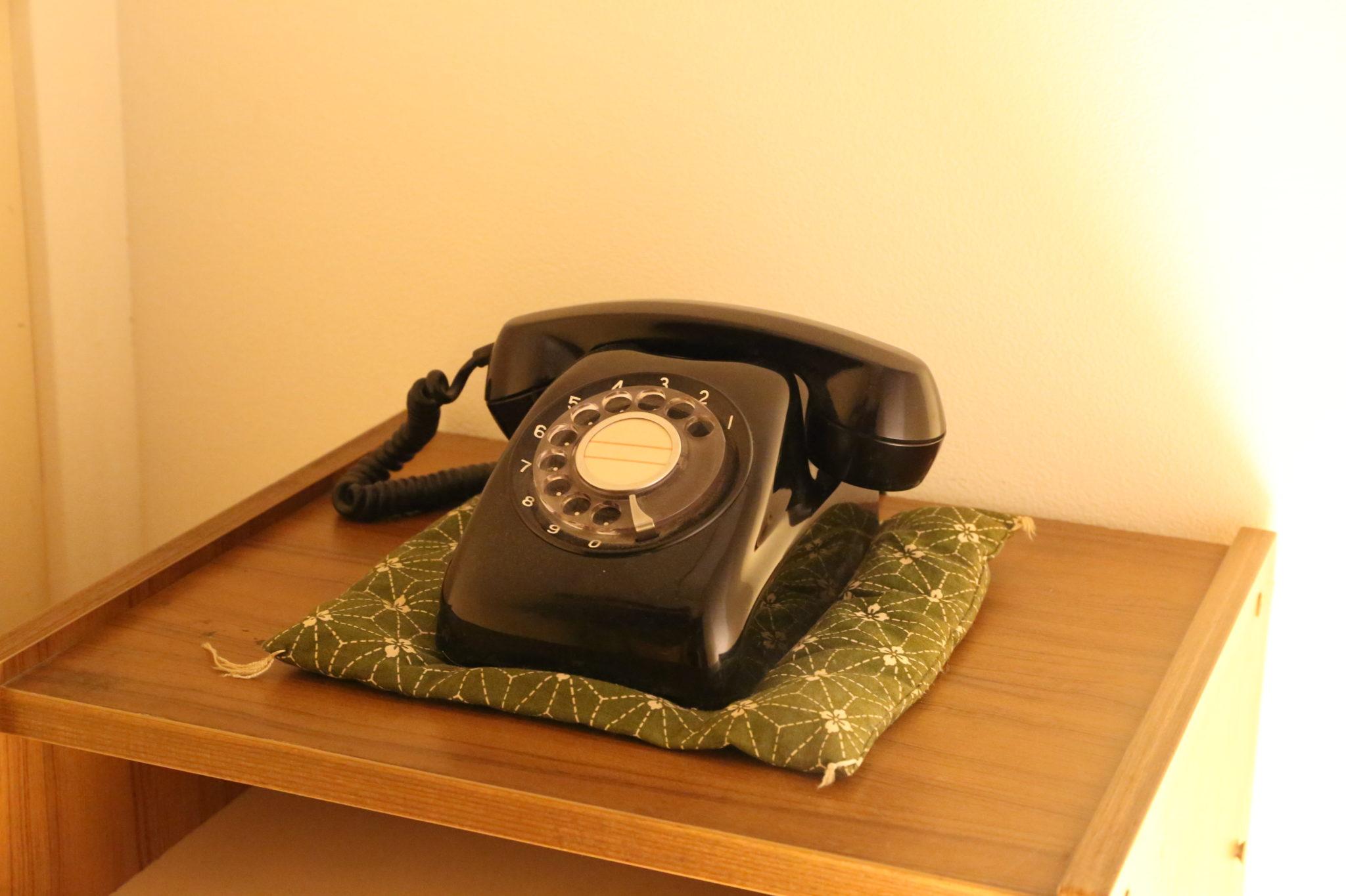 phone, kyoto, vintage