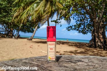 bourjois-healthy-mix-foundation-review-53-light-beige-guadeloupe