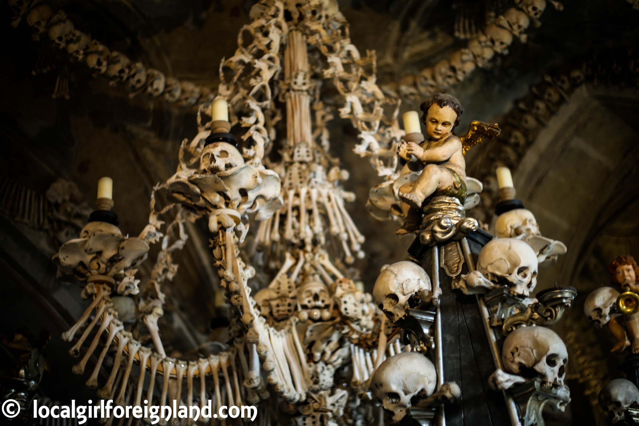 Sandemans New Prague Kutna Hora Tour Review
