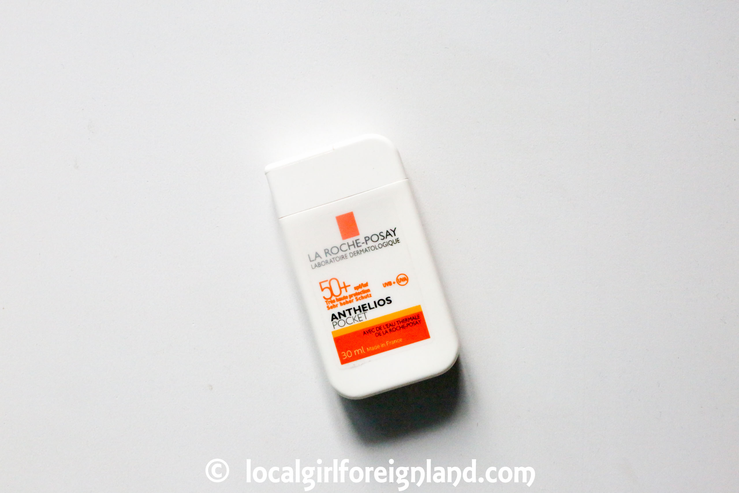 La Roche-Posay Anthelios pocket size