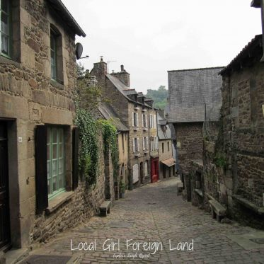 Dinan-Brittany-Medieval-Town